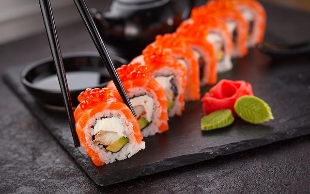 Types-of-sushi